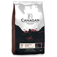 get price for <b>Canagan</b> Complete <b>Grain Free</b> Cat Food 4kg Game ...