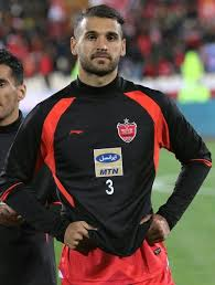 Ahmad Nourollahi