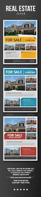 real estate flyer by lilynthesweetpea graphicriver real estate flyer flyers print templates