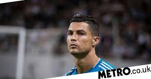 Cristiano Ronaldo signed for Man Utd over Arsenal despite meeting ...