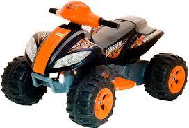 Детский <b>электромобиль</b>-квадроцикл <b>Joy Automatic</b> B03 Quad mini ...