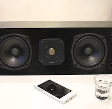 <b>Центральный канал Yamaha</b> NS-C110 (акустика) – купить в ...