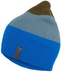 <b>Norrona</b> - Полосатая <b>шапка 29</b> Striped Mid Weight Beanie - купить ...
