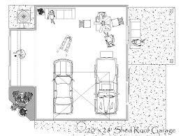 Building Plans For Garage   Smalltowndjs comExceptional Building Plans For Garage   Garage Shop Floor Plans