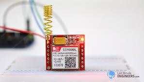 In-Depth: Send Receive SMS & Call with <b>SIM800L GSM Module</b> ...