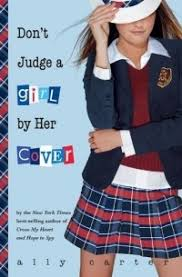 Don't Judge a Girl by Her <b>Cover</b>