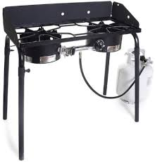Camp Chef Explorer Double Burner Stove: Garden ... - Amazon.com