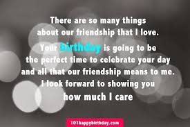 There are so many things about our friendship that I love - Wishes ... via Relatably.com