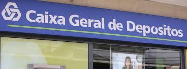 Resultado de imagem para CAIXA GERAL DE depósitos