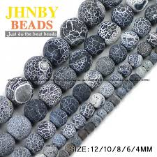 btfbes tibetan religious dzi stripe beads natural stone 8 10 12 mm buddhism round loose for jewelry making necklace diy