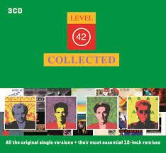 <b>Level 42 Collected</b> – Level42.com