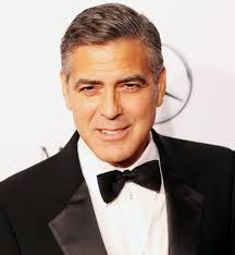 George Clooney. 26th Anniversary Carousel of Hope Ball - Presented by Mercedes-Benz - Arrivals Photo credit: Brian To / WENN - george-clooney-26th-anniversary-carousel-of-hope-ball-02