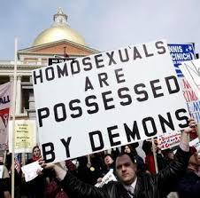 Gays Christian