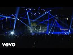 Evelyn (<b>Let's Boogie</b>! Live from Telia Parken / Out Now) - YouTube