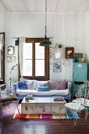 living room cozy elegant