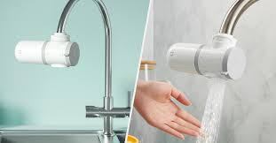 <b>Xiaomi Mijia</b> Faucet <b>Water</b> Purifier is a <b>water</b>-based <b>water</b> purifier
