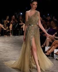 עוצרות נשימה: 13 השמלות היפות ביותר משבוע הקוטור בפריז | Dresses in ...