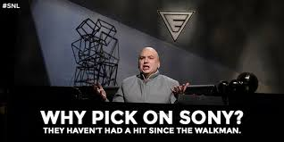 Crazy Eddie's Motie News: Dr. Evil airs his grievances for ... via Relatably.com