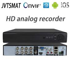 <b>jvtsmart</b> AHD DVR 4Channel 8Channel Video Recorder 5in1 CCTV ...