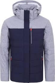 <b>Куртка</b> мужская <b>Luhta</b> Kitee, цвет: серый. 434574550LV_810 ...