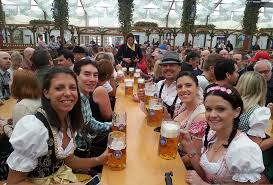 Oktoberfest Tickets in Munich Germany: How & where to get them