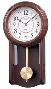 <b>Настенные часы Seiko</b> QXC105BN-Z