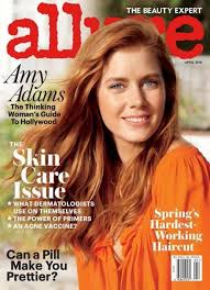 Image result for allure magazine cover 2016