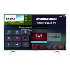 <b>Телевизор Thomson T43FSL5131</b>, белый — купить в интернет ...