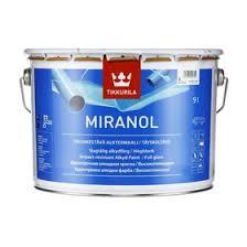 <b>Эмаль алкидная Миранол</b> С универсальная суперглянцевая ...