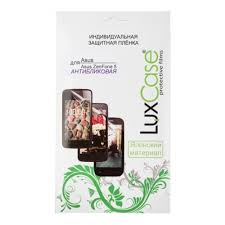 <b>Защитная пленка LuxCase для</b> Asus ZenFone 5, антибликовая ...