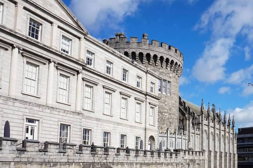 Roofing Services in Trinity College, IE