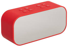 Купить <b>Портативная акустика HARPER PS-030</b> красный по ...