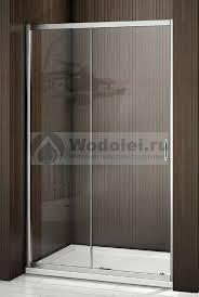 <b>Душевая дверь Good Door</b> Latte WTW-140-C-WE, цена 14860 руб ...