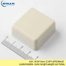 <b>Abs plastic</b> small Handheld <b>instrument enclosures</b> 41*41*15mm ...