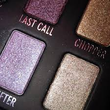 <b>Urban Decay</b> Eyeshadow - <b>Chopper</b> reviews, photos, ingredients ...