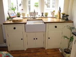 free standing kitchen cefabeabacaf