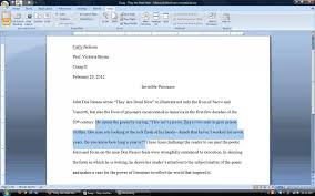 in essay citation in essay