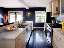 Remodel Kitchen Island Kitchen Layout Templates 6 Different Designs Hgtv