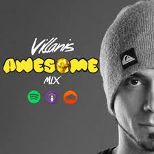 VILLANIS AWESOME MIX