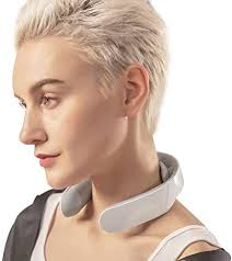 Smart Neck Massager,Bilaca Heat Function Personal ... - Amazon.com