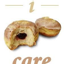 I donut (do not) care funny food <b>men women</b> boy girl <b>t</b> shirt <b>Classic T</b> ...
