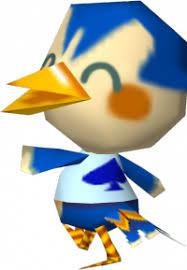 <b>Bird</b> | <b>Animal Crossing</b> Wiki | FANDOM powered by Wikia
