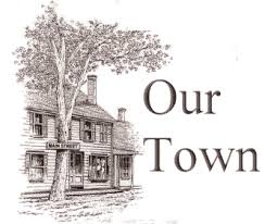 Image result for images wilder's Our Town
