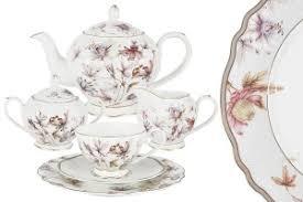 Купить <b>чайные</b> сервизы в интернет-магазине Bellissima Casa