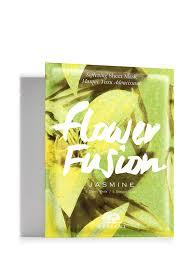 <b>ORIGINS Flower Fusion Jasmine</b> Softening Sheet Mask