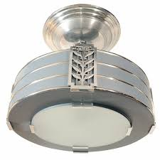 has some advice on how to pick the right ceiling lights for the kitchen 1935 art deco art deco kitchen lighting