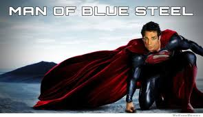 Man Of Blue Steel | WeKnowMemes via Relatably.com