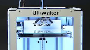 <b>Ultimaker 2 3D</b> Printer Setup - YouTube