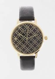 <b>Женские</b> черные <b>часы Daisy Dixon</b> DD034BG - цена 5200 руб ...