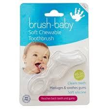 <b>Гигиена полости рта Brush Baby</b> — отзывы покупателей на ...